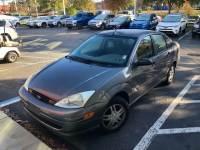 Used 2002 Ford Focus SE For Sale In Ann Arbor