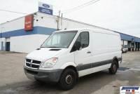 Used 2008 Dodge Sprinter 4x2 Full Size Cargo Van