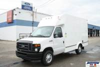 Used 2017 Ford E-Series Cutaway 4x2 Van Body