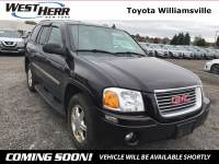 2008 GMC Envoy SLT SUV For Sale - Serving Amherst