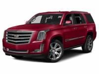2018 Cadillac Escalade Premium Luxury SUV near Houston