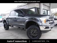 2018 Ford F-150 XLT SuperCrew 5.5' Box LIFTED 4WDPRO EDITION