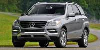 Pre-Owned 2013 Mercedes-Benz M-Class ML 350 AWD