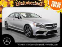 Certified Pre-Owned 2016 Mercedes-Benz CLS 400