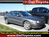 Used 2004 Volvo S60 4DR SDN 2.5 AWD For Sale | Serving Thorndale, West Chester, Thorndale, Coatesville, PA | VIN: YV1RH59H142390486