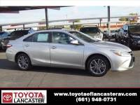Used 2016 Toyota Camry For Sale | Lancaster CA | 4T1BF1FK6GU500538