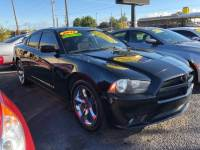 2012 Dodge Charger SXT Plus for sale in Tulsa OK