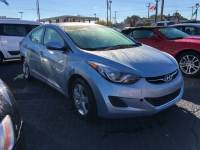 2011 Hyundai Elantra Limited for sale in Tulsa OK