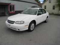Pre-Owned 2004 Chevrolet Classic 4d Sedan Front Wheel Drive 4dr Car