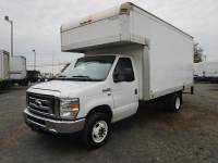 2016 Ford E-350 Cutaway Base Truck V-8 cyl