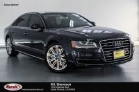 2015 Audi A8 3.0T 4dr Sdn in Santa Monica