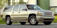 Pre-Owned 2003 GMC Yukon XL Denali 4dr 1500 AWD