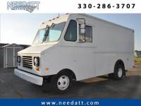 1986 Chevrolet P30 GRUMMAN ALUMINUM BODY 6.2 DIESEL RUNS DRIVES GREAT