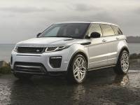 Pre-Owned 2018 Land Rover Range Rover Evoque SE 4WD 4D Sport Utility