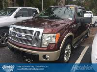 2010 Ford F-150 King Ranch Pickup in Franklin, TN