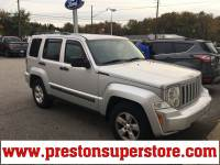 Used 2010 Jeep Liberty Sport SUV in Burton, OH