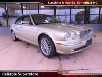2007 Jaguar XJ8 Base Sedan RWD For Sale in Springfield Missouri