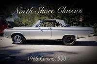 1965 Dodge Coronet -500-SUPER STOCK-MINT RESTORED-DANA 60-EXTREMELY RELIABLE-WE FINANCE-
