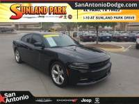 Used 2016 Dodge Charger 4dr Sdn Road/Track RWD Sedan