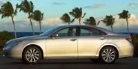 2008 LexusES 350 4dr Sdn