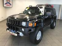 2008 HUMMER H3 Luxury SUV