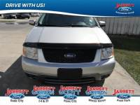 2006 Ford Freestyle SEL Wagon V6
