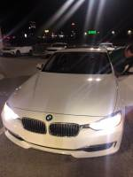 2015 BMW 3 Series 335i Sedan for sale in Savannah