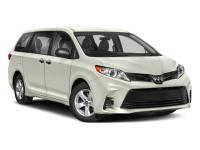 New 2018 Toyota Sienna XLE AWD 4D Passenger Van