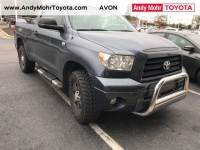 Pre-Owned 2007 Toyota Tundra Base 4WD 2D Regular Cab