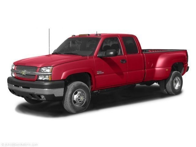 Photo 2003 Chevrolet Silverado 3500 Truck Extended Cab - Used Car Dealer Serving Upper Cumberland Tennessee