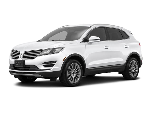 Photo 2016 Lincoln MKC Reserve AWD Reserve SUV 4 Cylinder in Detroit, MI