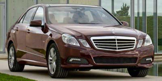 Photo Pre-Owned 2010 Mercedes-Benz E-Class E350 4MATIC Sedan for sale in Freehold,NJ