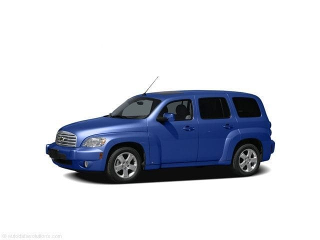 Photo Used 2006 Chevrolet HHR LS SUV for Sale in Sagle, ID
