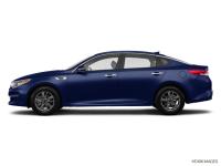 Used 2016 KIA Optima LX Sedan