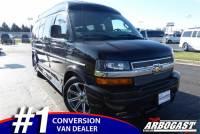 Pre-Owned 2017 Chevrolet Conversion Van Explorer Limited SE RWD Hi-Top
