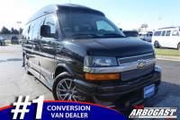 Pre-Owned 2013 Chevrolet Conversion Van Explorer Limited SE RWD Hi-Top
