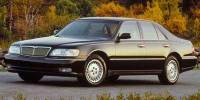 Pre Owned 1998 INFINITI Q45 Base VINJNKBY31A7WM500232 Stock NumberL901302