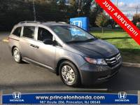 2014 Honda Odyssey LX Van Passenger Van for sale in Princeton, NJ