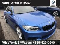2015 BMW 2 Series 228i 228i Coupe