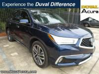 Used 2017 Acura MDX For Sale | Jacksonville FL