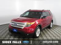 2013 Ford Explorer XLT SUV in Sioux Falls, SD