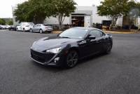 Certified Pre-Owned 2015 Scion FR-S Base RWD 2D Coupe