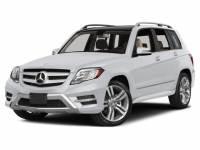 2014 Mercedes-Benz GLK 350 4MATIC