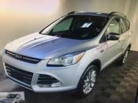 2016 Ford Escape SE near Worcester, MA