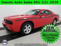 2010 Dodge Challenger SE 2D Coupe
