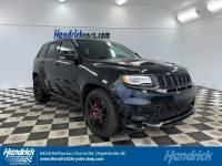 2018 Jeep Grand Cherokee SRT SUV in Franklin, TN