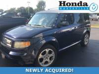 Used 2008 Honda Element SC SUV