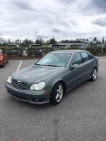 2006 Mercedes-Benz C-Class C 230 Sedan for sale in Savannah