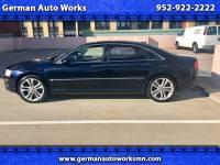 2005 Audi A8 L 4dr Sdn 6.0L quattro LWB Auto