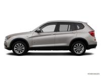 Used 2015 BMW X3 xDrive28i SUV